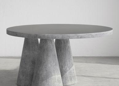 Dining Tables - EQUILIBRIUM - IMPERFETTOLAB