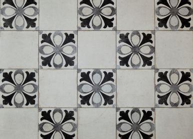 Indoor floor coverings - Epoque gloss - CERACASA