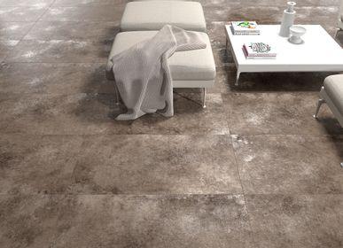Indoor floor coverings - Evolution gloss - CERACASA