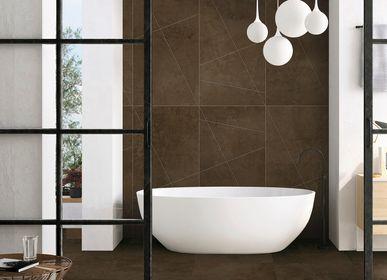Indoor floor coverings - Titan gloss - CERACASA