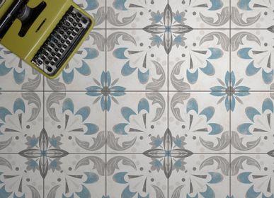 Indoor floor coverings - urban gloss  - CERACASA