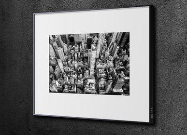 Art photos - IONNYK - cordless digital art frame - Big format LINN - IONNYK - A MAGICAL PIECE OF ART