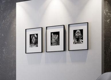 Art photos - IONNYK - Cordless digital art frame - Classic format JANE - IONNYK - A MAGICAL PIECE OF ART