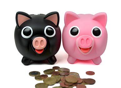 Cadeaux - Tirelire : Jiggy Bank / SANKYO TOYS - ABINGPLUS