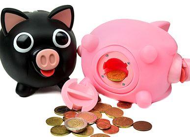 Gifts - Moneybox : Jiggy Bank / SANKYO TOYS - ABINGPLUS
