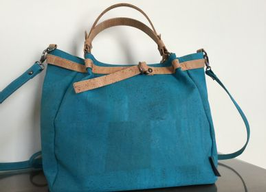 Bags and totes - Belted Top Handle  - OXFORD HANDBAGS