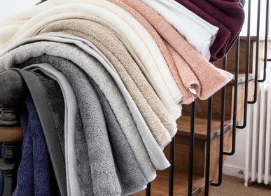 Bath towels - Essentiel Marine - Towel and wash glove - ALEXANDRE TURPAULT