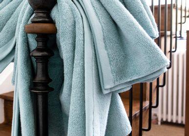 Bath towels - Essentiel Islande - Towel and wash glove - ALEXANDRE TURPAULT