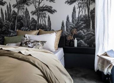 Bed linens - Teophile Désert - Duvet set  - ALEXANDRE TURPAULT