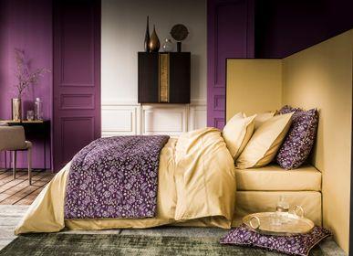 Bed linens - Teophile Or - Duvet set  - ALEXANDRE TURPAULT