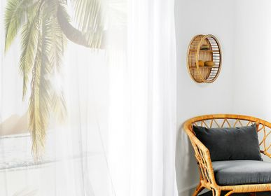 Curtains and window coverings - Aspect lin - LINDER