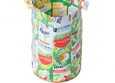 "Laundry baskets - Laundry bin ""Large"" - IWAS PRODUCTS"