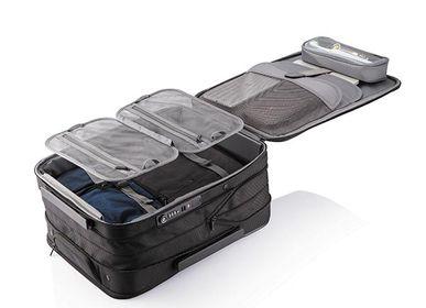Accessoires de voyage - Flex Foldable Trolley - Office de mallette et de bagage cabine - XD DESIGN