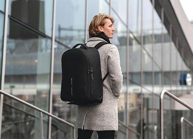 Accessoires de voyage - Bobby Backpack Trolley - Le sac a dos en valise à roulettes durable - XD DESIGN