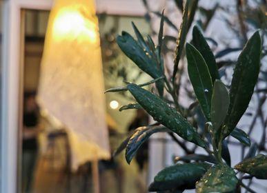 Outdoor hanging lights - Outdoor suspension ALBATROS - MU - LUMINAIRES ET MATÉRIAUX EN POLYMÈRE MINÉRAL SOUPLE