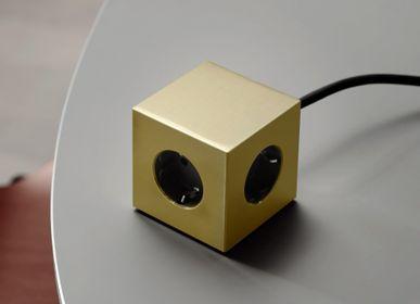 Design objects - Multiple Sockets Design - Avolt - SAMPLE & SUPPLY
