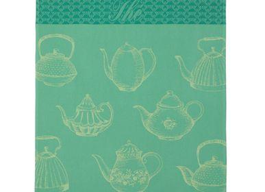 Tea towel - Instant Thé - Tea towel - COUCKE
