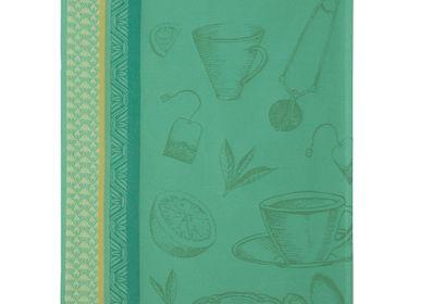 Torchons textile - Méli Mélo Thé - Torchon jacquard - COUCKE