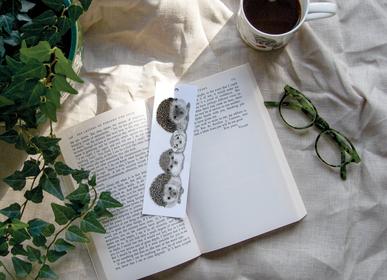 Stationery - Bookmark / gift card - CHARLOTTE NICOLIN
