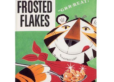 Tea towel - Kellog's - Frosted Flakes - Tea towel - COUCKE
