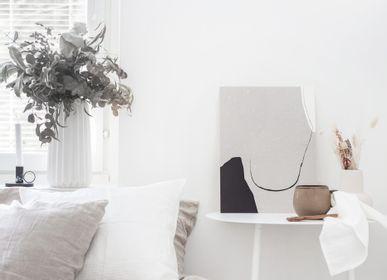 Photos d'art - Pièce d'art GRY Cellulose, 30 x 40 cm - XERALIVING
