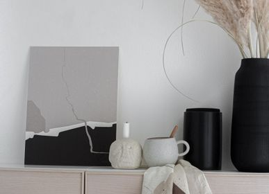 Art photos - LOU cellulose art piece, 30 x 40 cm - XERALIVING