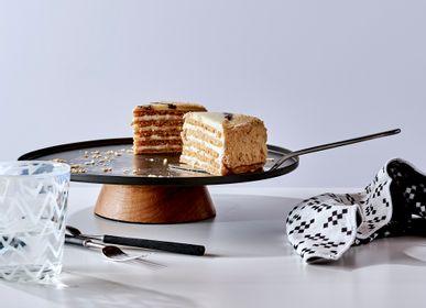 Objets design - Présentoir à gâteaux Collection Simplo - NDT.DESIGN