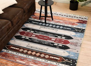 Rugs - Radom - vintage rug - NAZAR RUGS