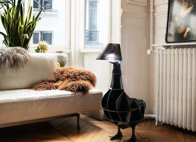 Design objects - Bedside Table Junon - IBRIDE