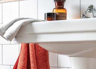 Serviettes de bain - Aqua Rooibos - Serviette, gant, peignoir et tapis de bain - ESSIX