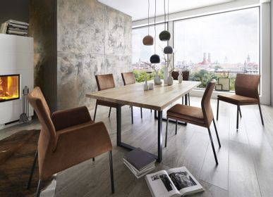 Dining Tables - Dining table WILD - WOODEK