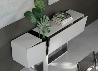 Console table - FLO' console - EMMEBI HOME ITALIAN STYLE