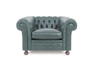 Armchairs - Chesterfield Crearte | Armchair, Sofa and Sofa Bed - CREARTE COLLECTIONS