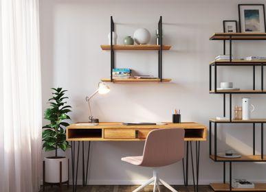 Desks - Writing desk WOODEN - WOODEK