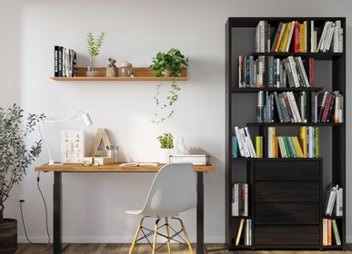 Desks - Writing desk TIME - WOODEK