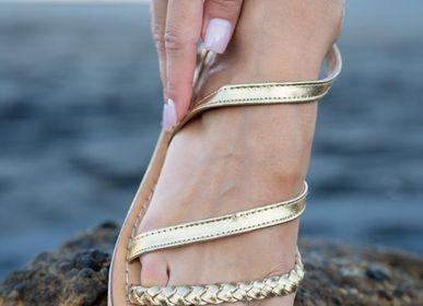 Chaussures - SANDALE RESORT - MON ANGE LOUISE