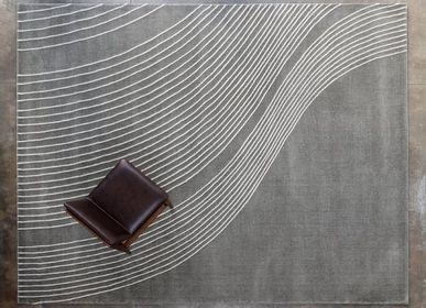 Tapis design - TAPIS «OSCAR» - ALESSANDRA DELGADO DESIGN