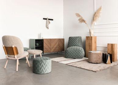 Sièges pour collectivités - Salon MASZIPAN - LITHUANIAN DESIGN CLUSTER