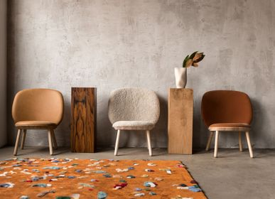 Loungechairs for hospitalities & contracts - Lobby AMBER - LITHUANIAN DESIGN CLUSTER