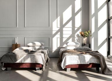 Beds - Bedroom set LINEN - LITHUANIAN DESIGN CLUSTER