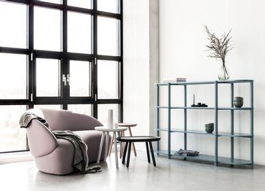 Tables for hotels - Lounge set LAVENDER - LITHUANIAN DESIGN CLUSTER