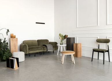 Loungechairs for hospitalities & contracts - Lounge set MOSS - LITHUANIAN DESIGN CLUSTER