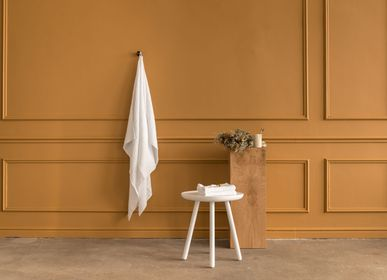 Serviettes de bain - Accessoires de salle de bain MOUTARDE - LITHUANIAN DESIGN CLUSTER