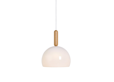 Hanging lights - MAD hanging lamp in polycarbonate - LUXCAMBRA