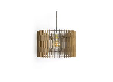 Hanging lights - ARLES XL hanging lamp - LUXCAMBRA