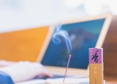 Office design and planning - HORIN Shirakawa/White River (20 sticks) - SHOYEIDO INCENSE CO.