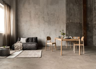 Dining Tables - Lounge set TRUFFLE - LITHUANIAN DESIGN CLUSTER