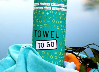 Autres linges de bain -  SERVIETTE À EMPORTER - TOWEL TO GO