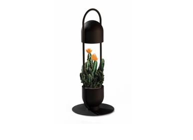 Lampes sans fil - OXYGEN lampe de table sans fil  - LUXCAMBRA