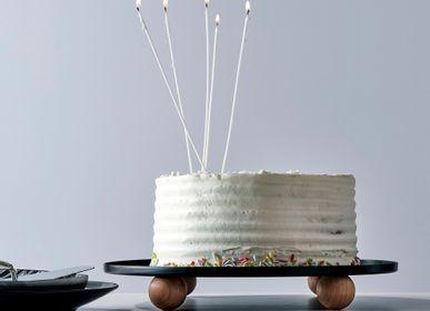 Objets design - Présentoir à gâteaux Collection Rondo - NDT.DESIGN